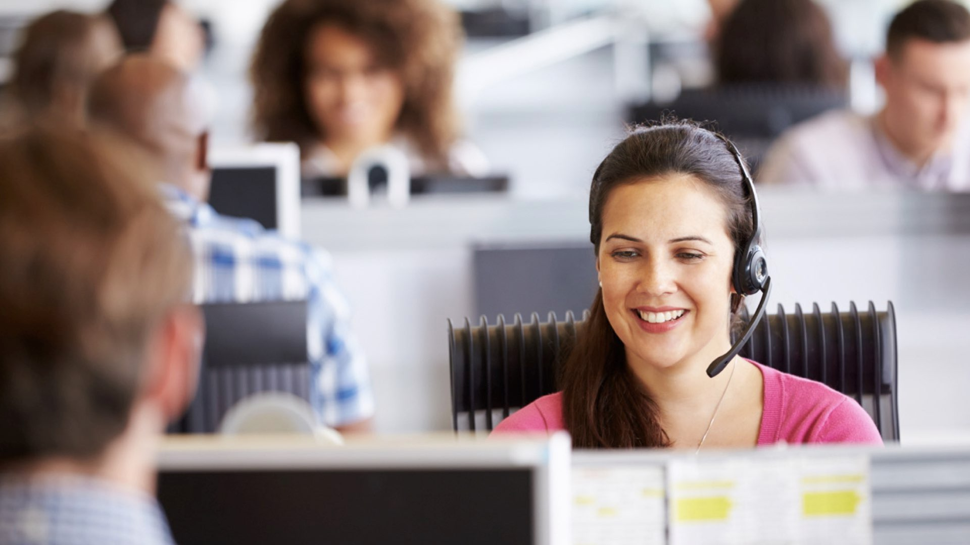 Una apuesta por la Revolución Digital en el Contact Center